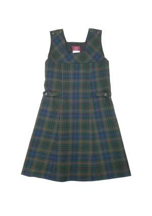 Samuel Marsden Pinafore Long