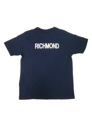 Samuel Marsden Senior House Tee Richmond