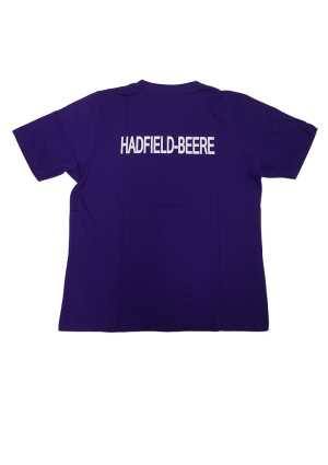 Samuel Marsden Senior House Tee Hadfield-Beere